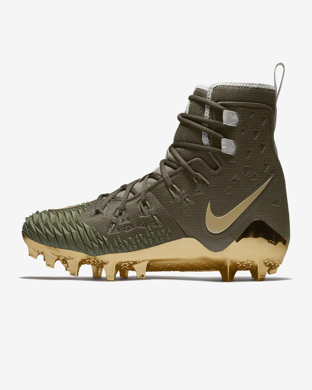 Nike Fuerza Salvaje Elite Football Td 18 Hombres Football Elite 29a959