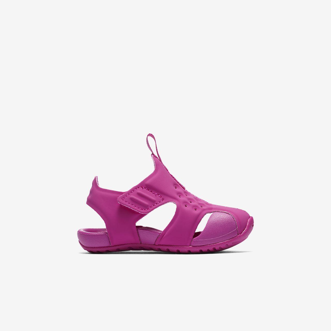 baa643e60 Nike Sunray Protect 2 Baby   Toddler Shoe. Nike.com ID