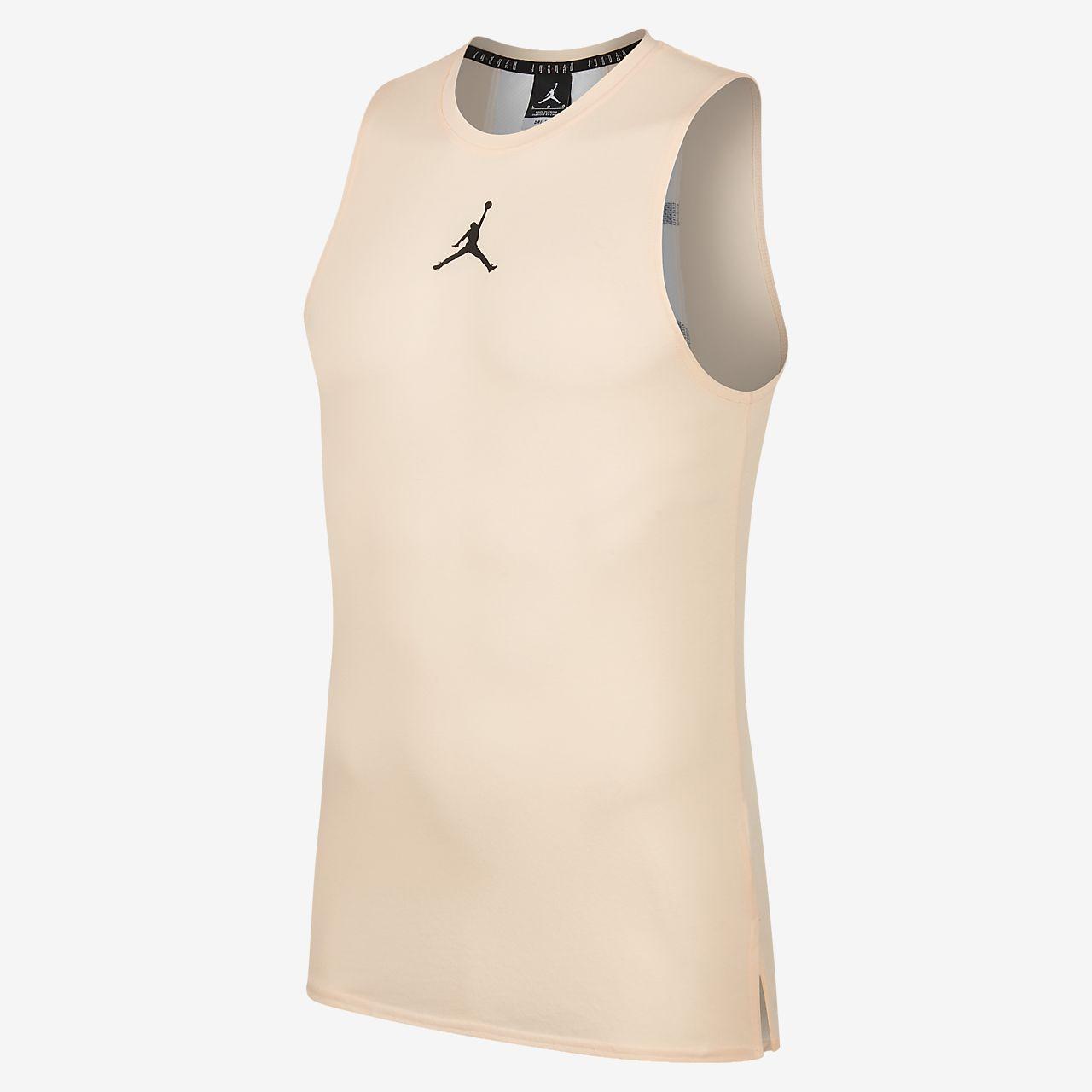 Jordan 23 Alpha Dri-FIT 男子无袖训练上衣