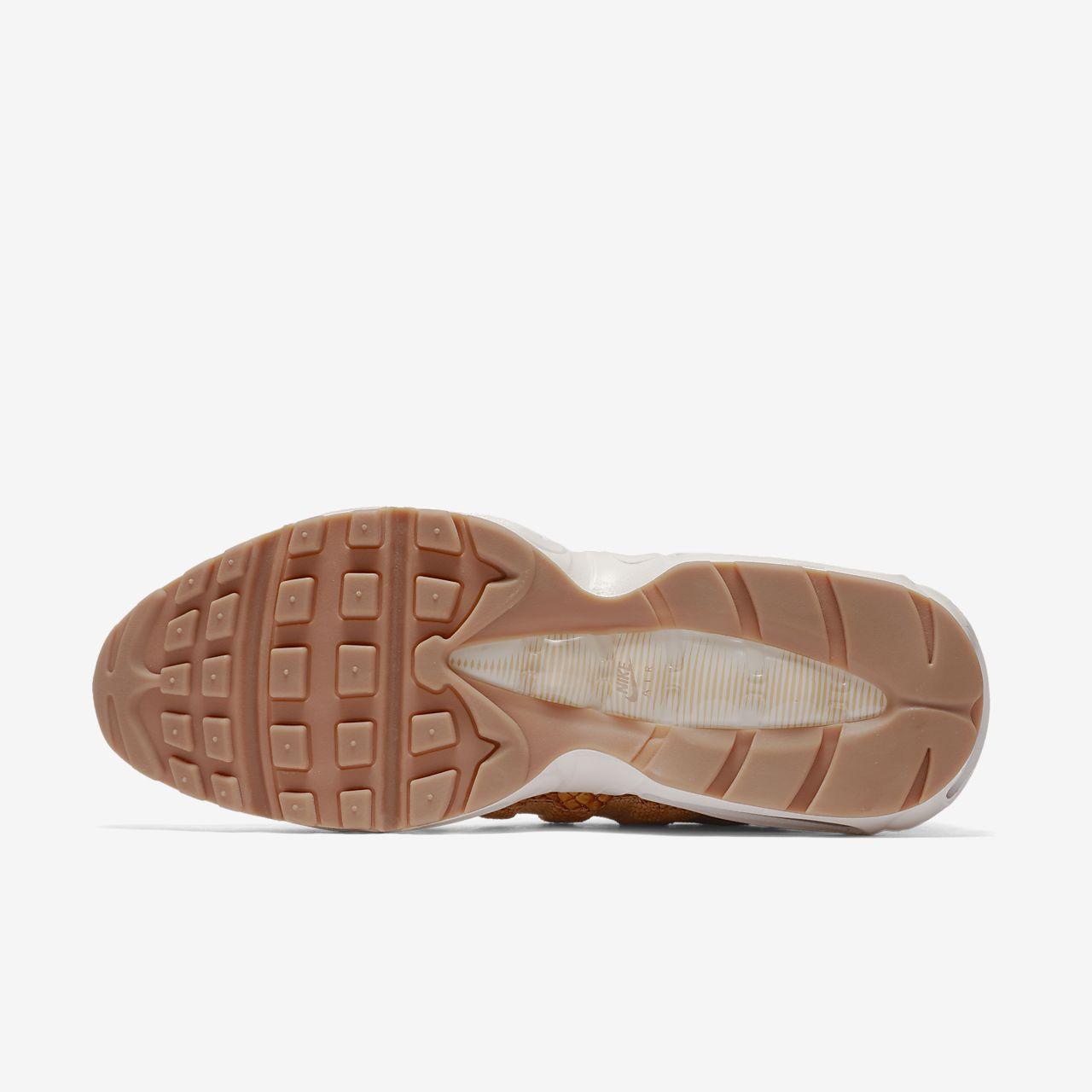 nike air max 95 premium men's shoe nz