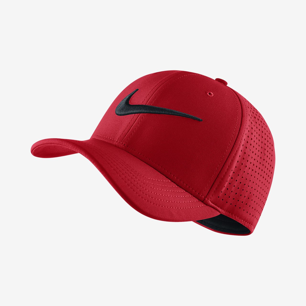 Nike Vapor Classic 99 SF Fitted Hat. Nike.com efbcccf5037