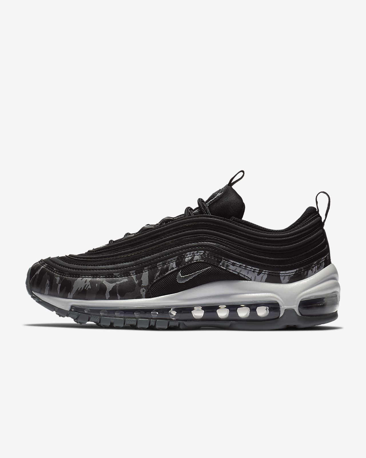 499784aa2d37 Nike Air Max 97 Premium Women s Shoe. Nike.com GB