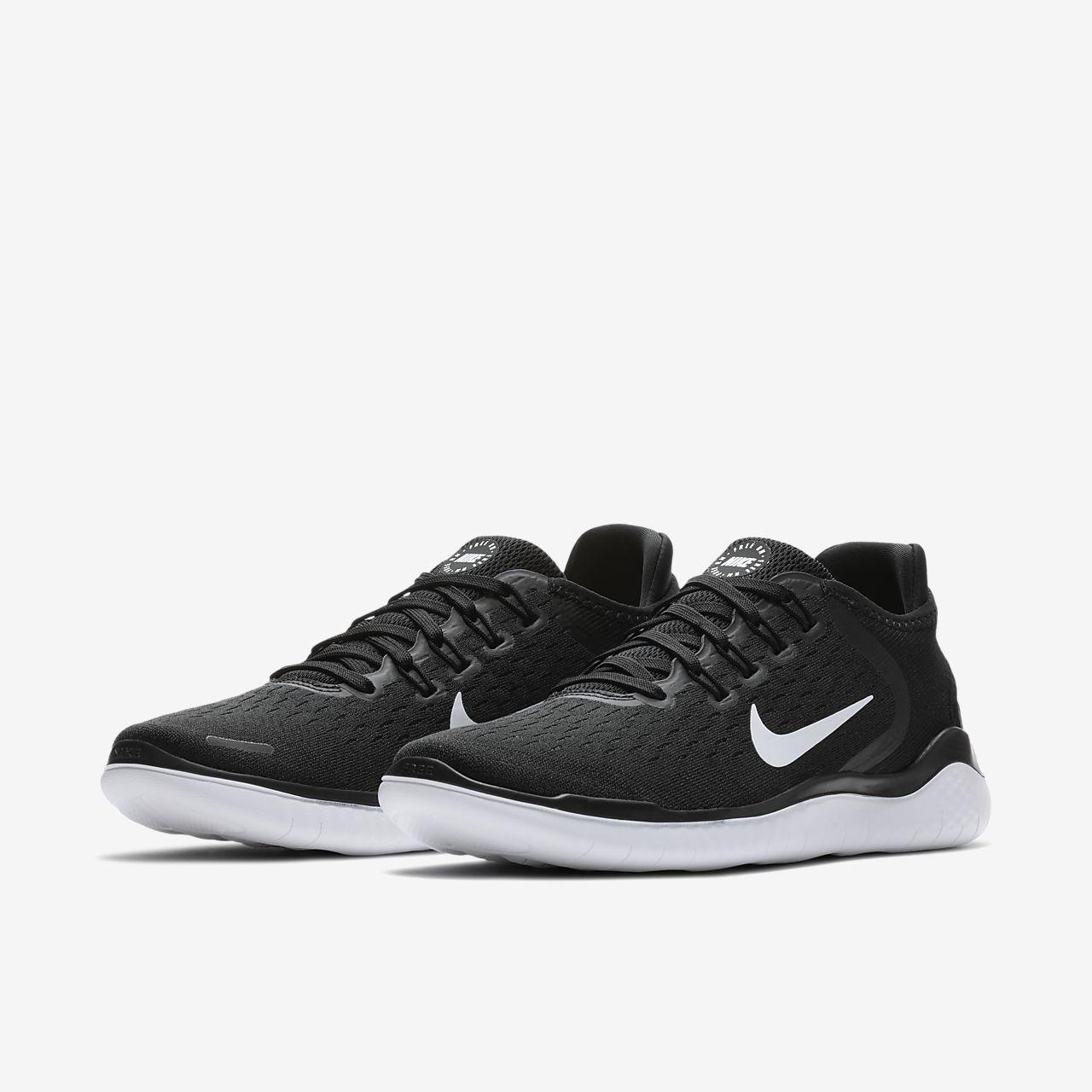 best website 4bc64 821df Nike Free RN 2018 Women's Running Shoe
