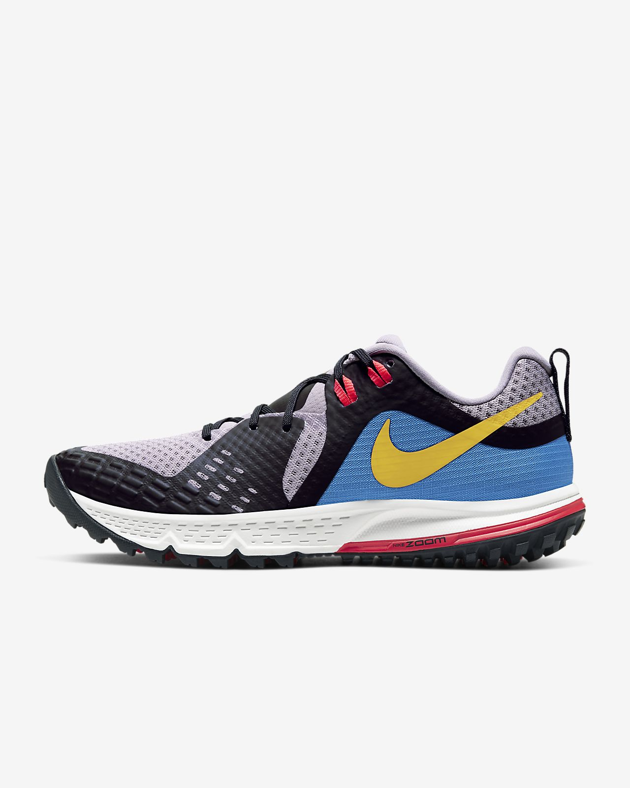 Calzado de trail running para mujer Nike Air Zoom Wildhorse 5