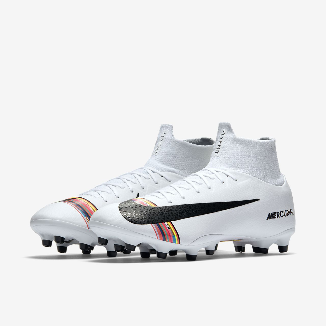 111efd5a Nike Superfly 6 Pro AG-Pro Artificial-Grass Pro Football Boot. Nike ...