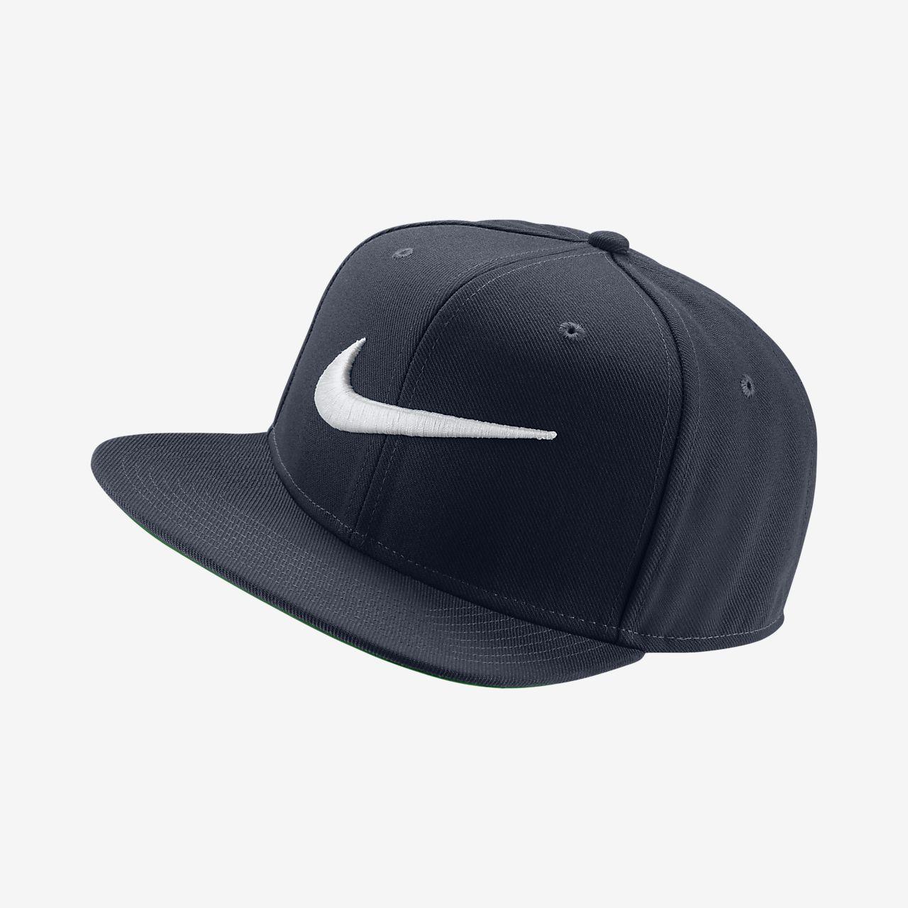 0cd1c2d4943be Nike Sportswear Pro Swoosh Gorra regulable. Nike.com ES