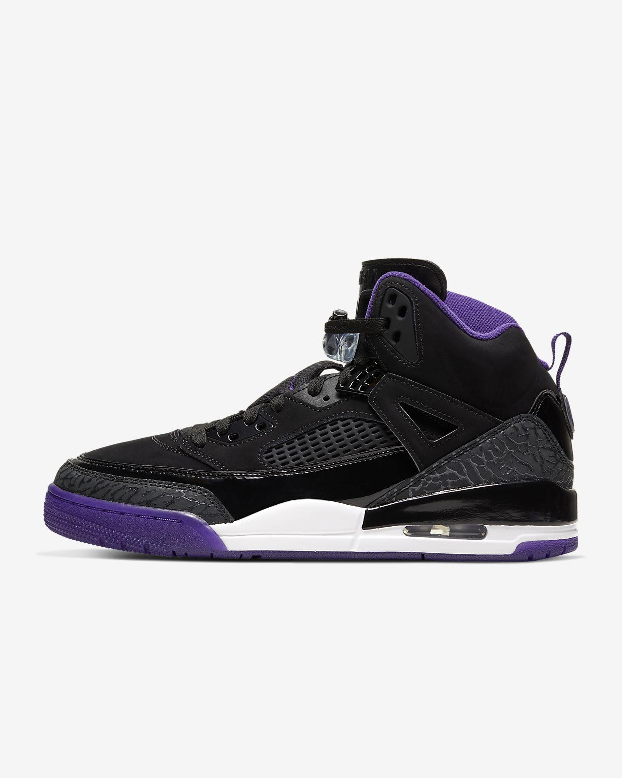 Jordan Spizike Men's Shoe