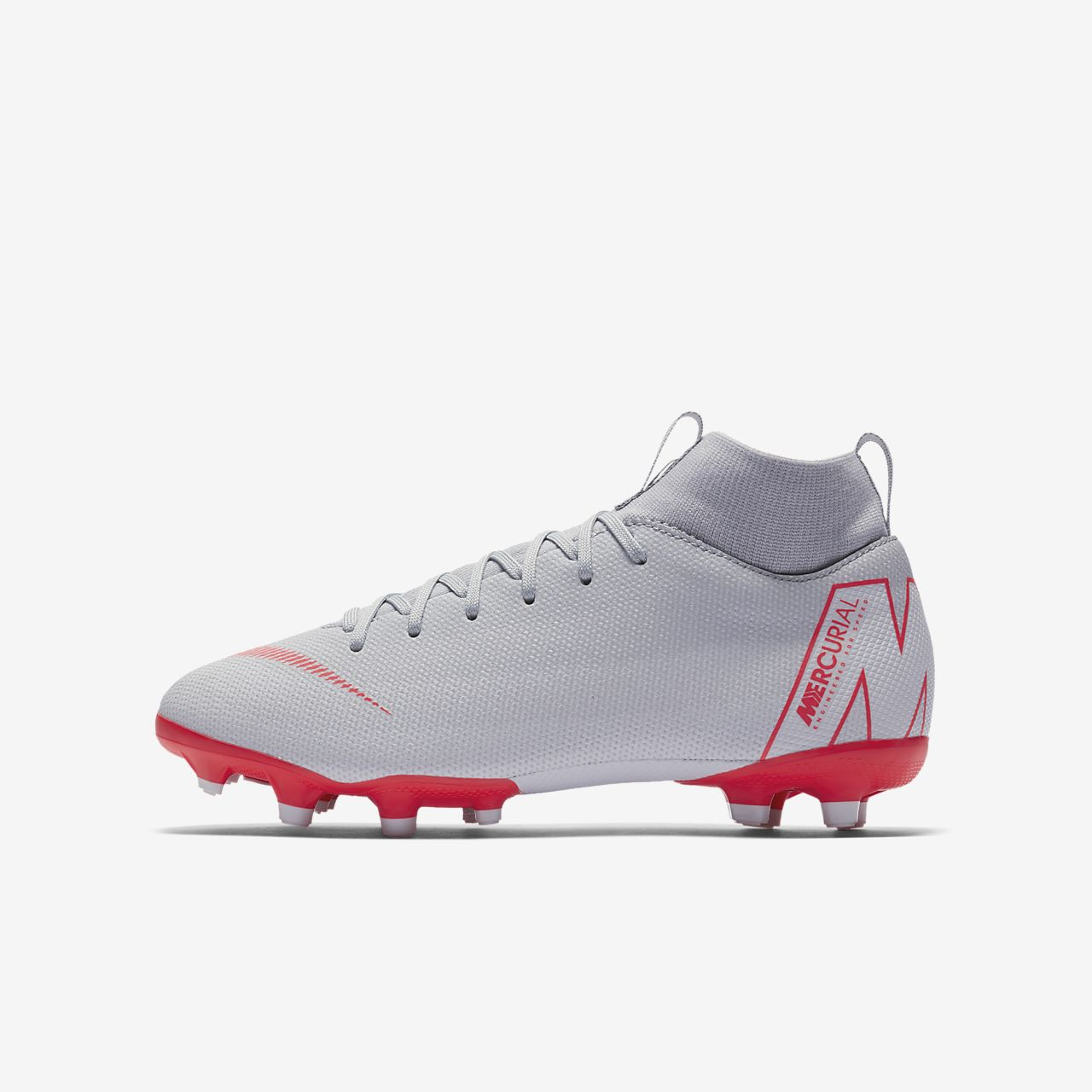 Scarpa da calcio multiterreno Nike Mercurial Superfly 6