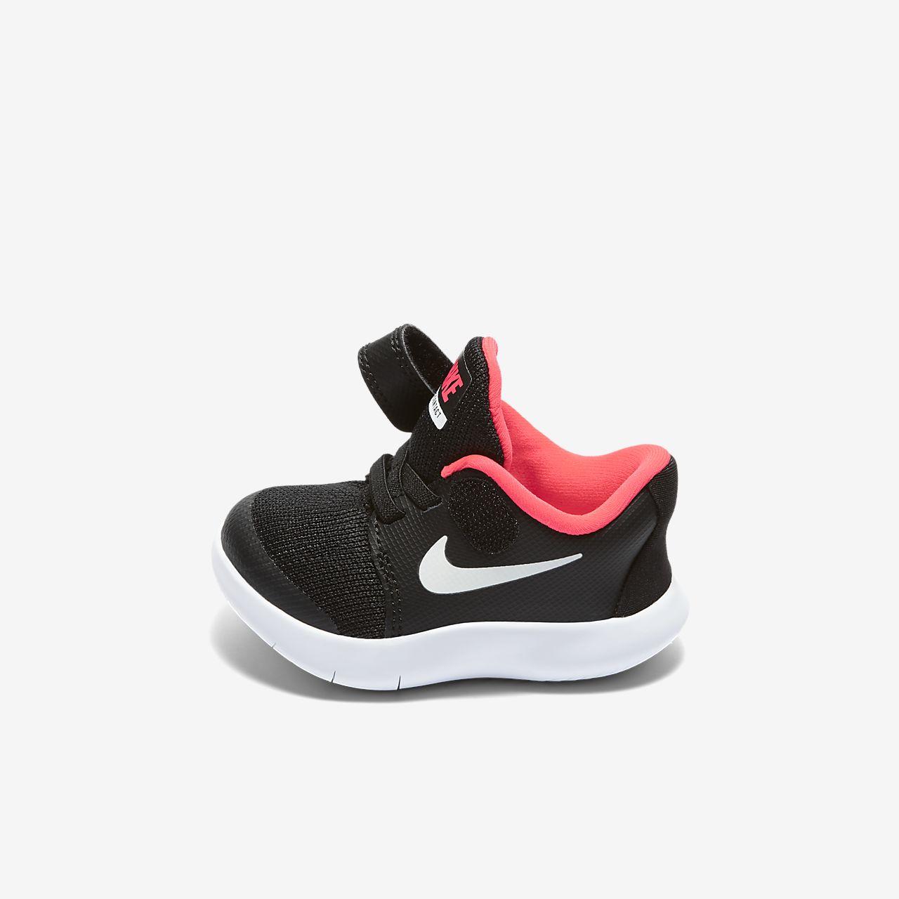 ace260a220d6 Nike Flex Contact 2 Baby  amp  Toddler Shoe. Nike.com GB