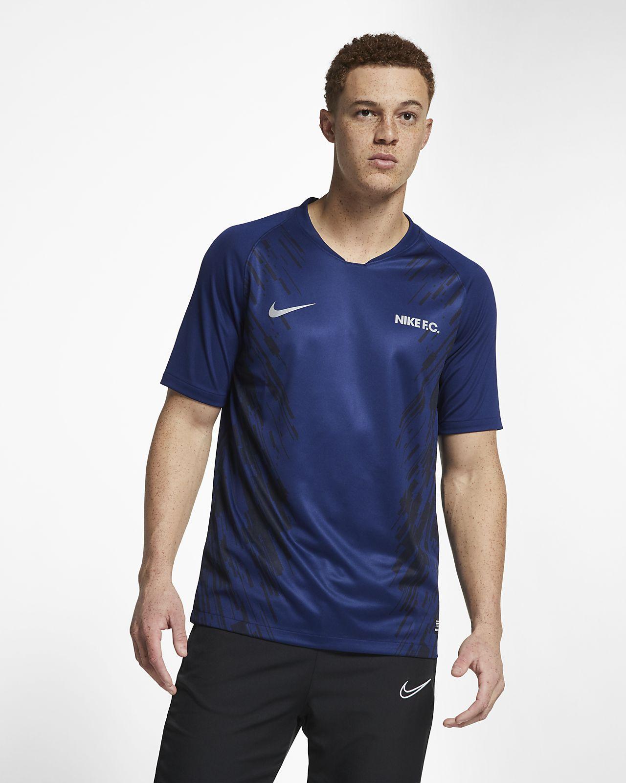 Nike F.C. Men's Football Shirt