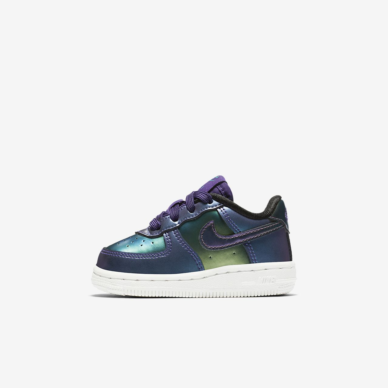 76d8f63c7fc0ee Nike Air Force 1 LV8 Infant Toddler Shoe. Nike.com