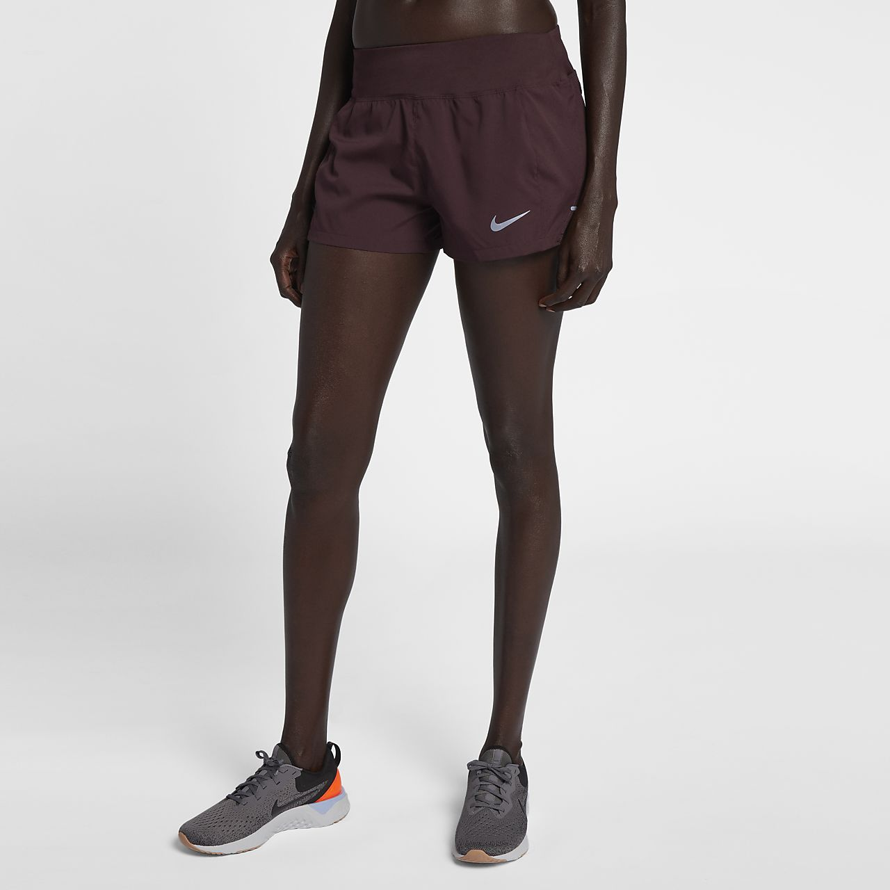 "Nike Eclipse Women's 3"" Running Shorts"