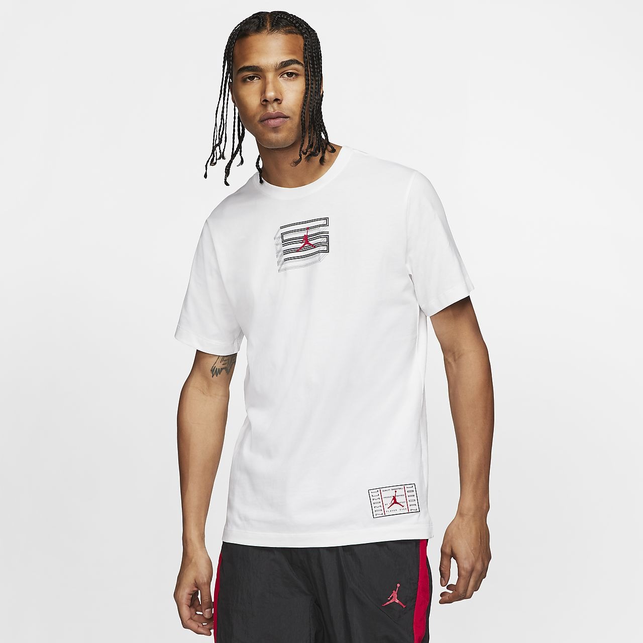 Tee-shirt Jordan Legacy AJ11 « 23 »