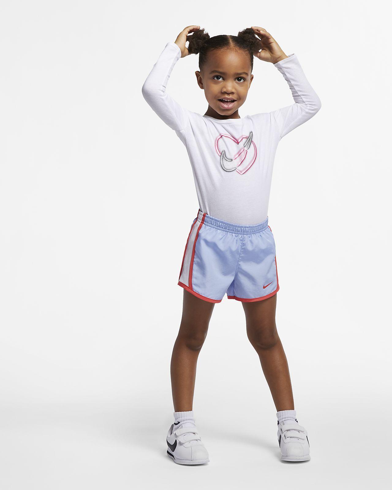 quality design d4acf b15ac ... Nike Dri-FIT Tempo Little Kids  Running Shorts