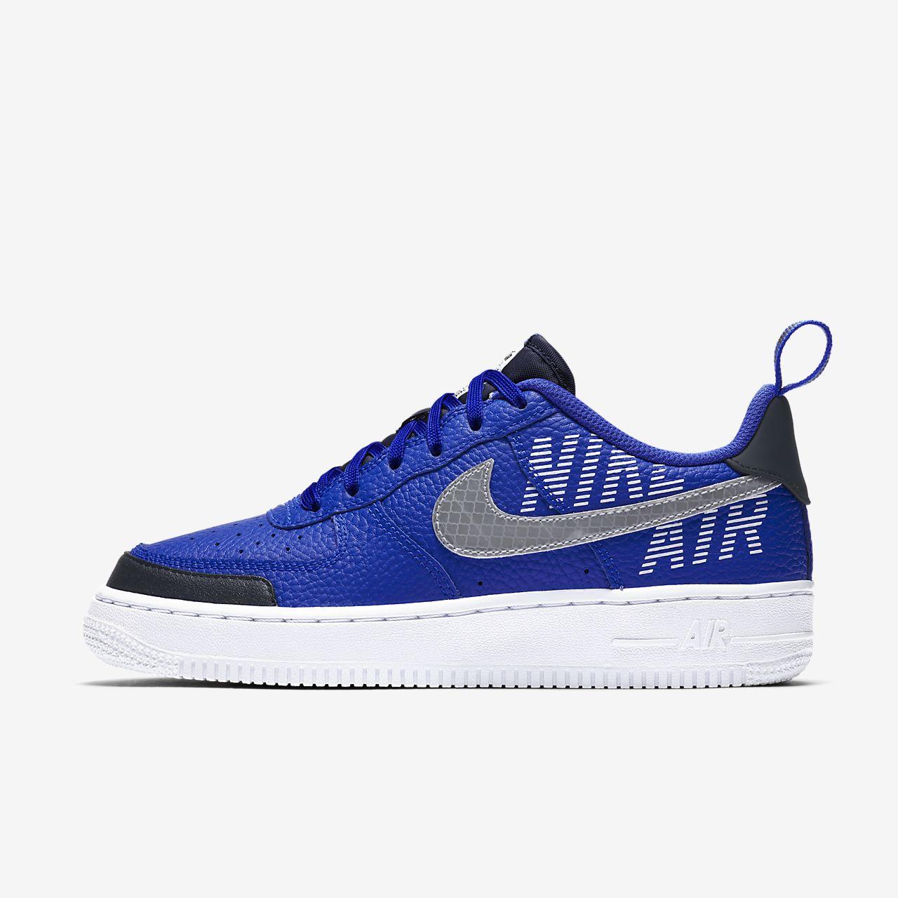 2 für ältere Kinder LV8 Air 1 Schuh Nike Force nvwOmN80
