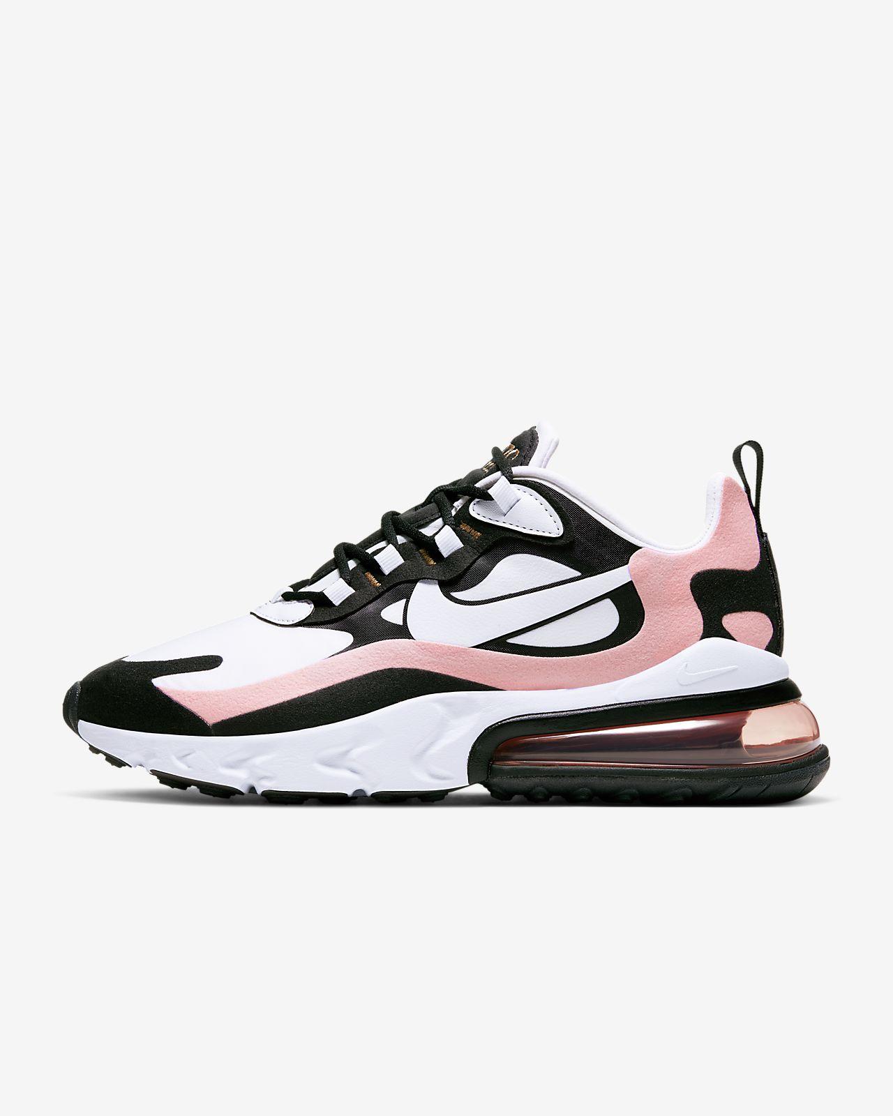 Nike Air Max 270 React Damen Schuh Schuhe Schuhe Running