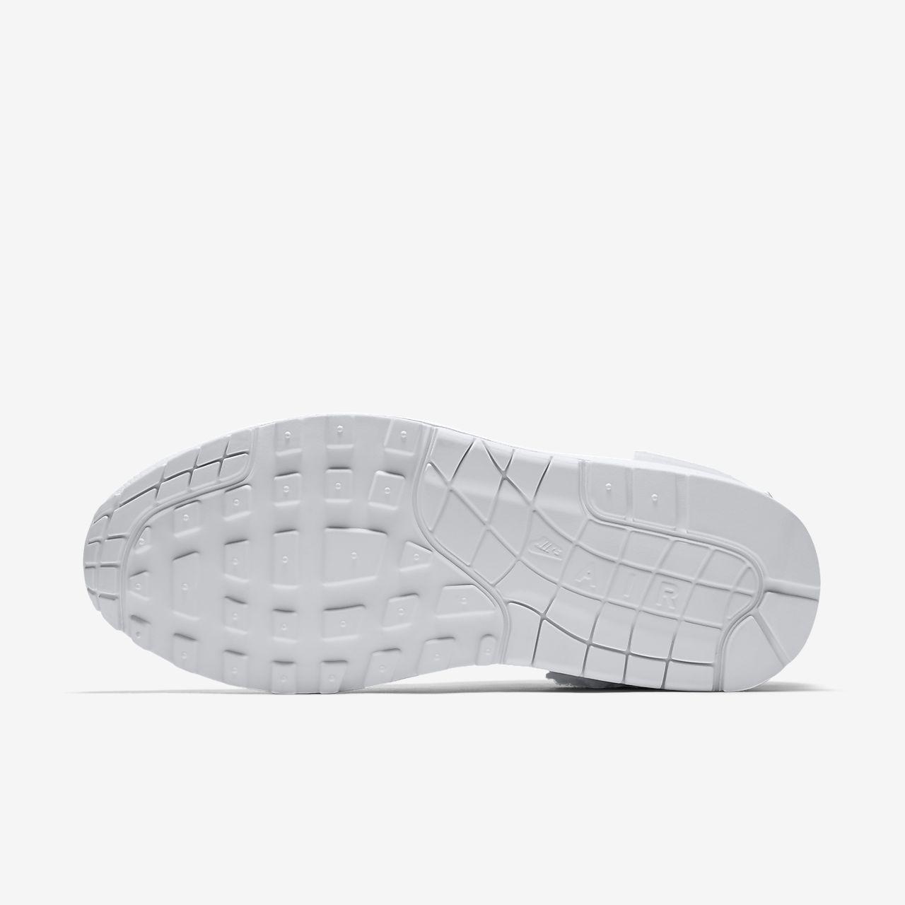 quality design 5207d 73db2 scarpa nike air max 1-100 bianco bianco bianco aq7826-100