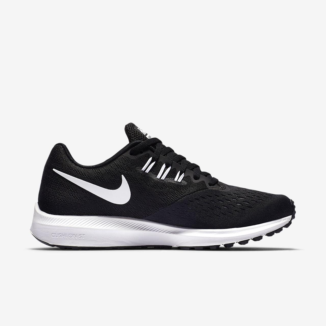 Hommes Zoom Winflo 4 Trail Chaussures De Course Nike lEEtl