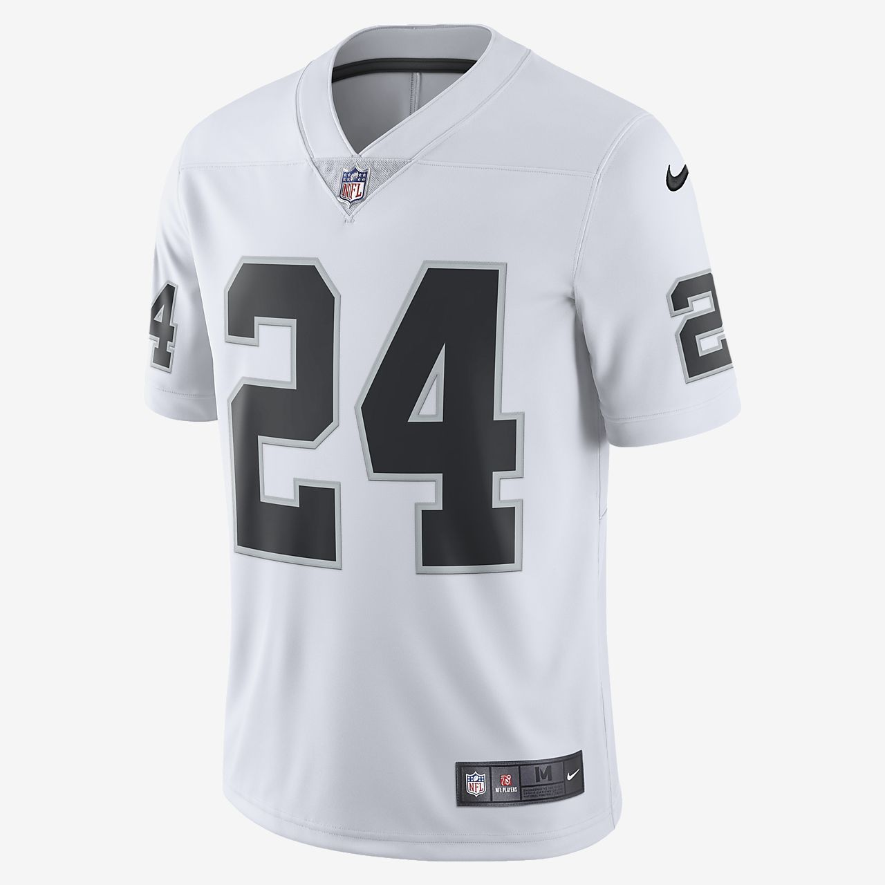 1410740db93 NFL Oakland Raiders Limited (Marshawn Lynch) Men s Football Jersey ...