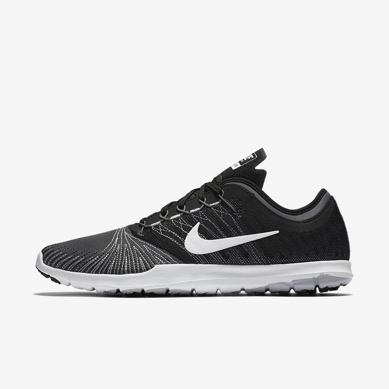 huge selection of 27ad9 a947b Nike Flex Adapt TR Women's Training Shoe