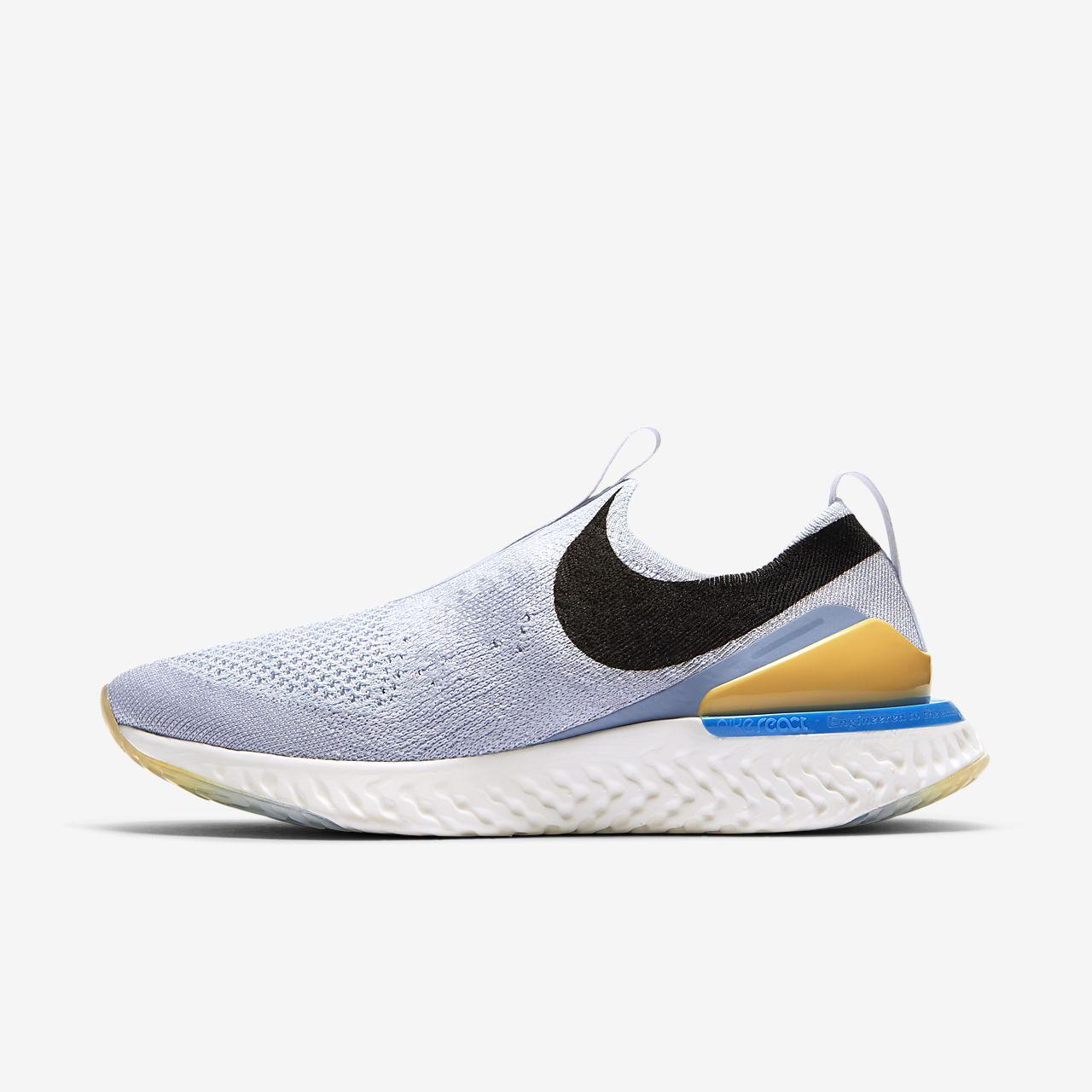 Nike Epic Phantom React Hardloopschoen voor dames