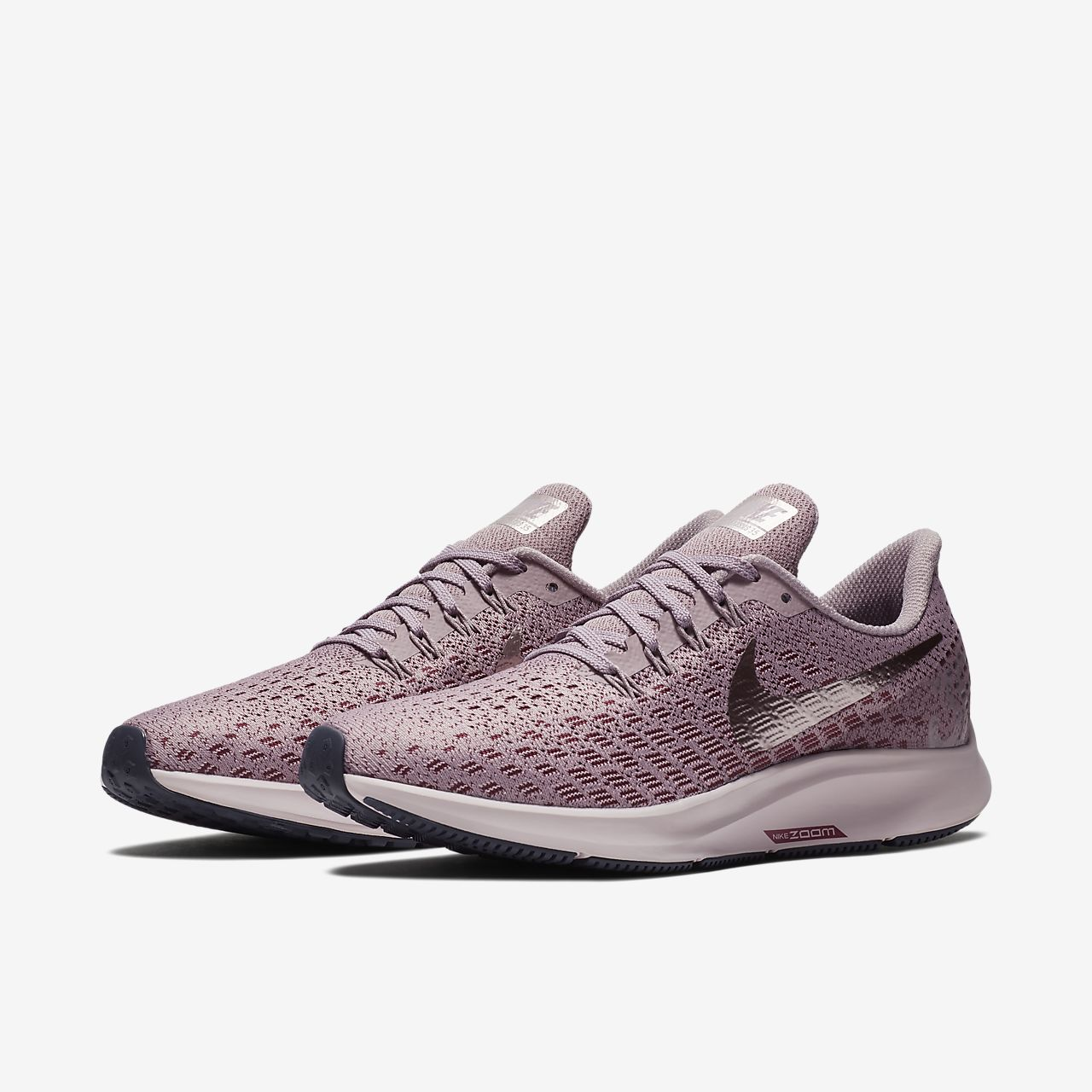 166049d1052a7 Nike Air Zoom Pegasus 35 Women s Running Shoe. Nike.com PT
