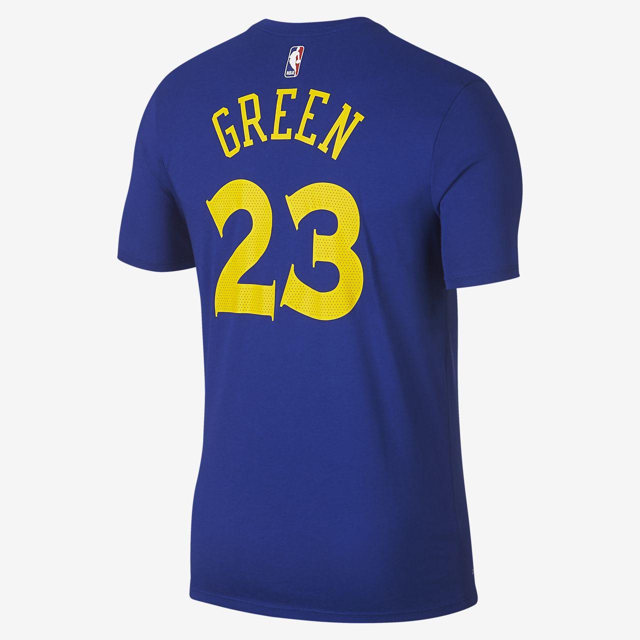 Nike Golden State Warriors 2018 2019 men's sweatshirt · Nike