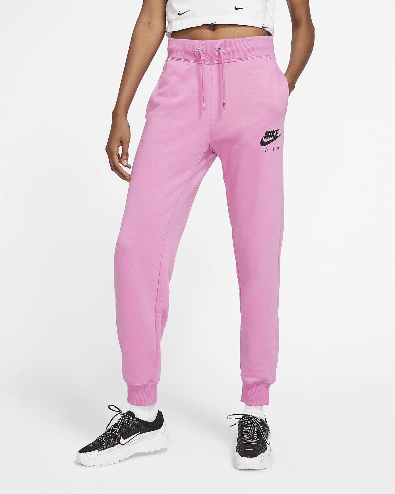 Pantalon en tissu Fleece Nike Air pour Femme