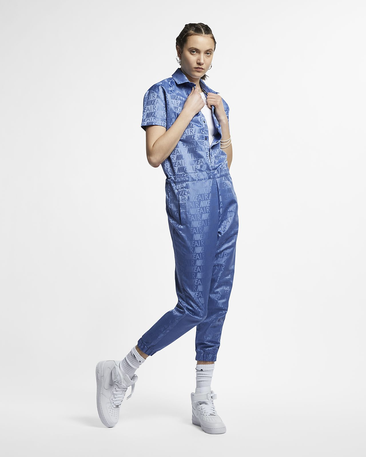 e63d5c80c8a Low Resolution Nike Air Jumpsuit Nike Air Jumpsuit