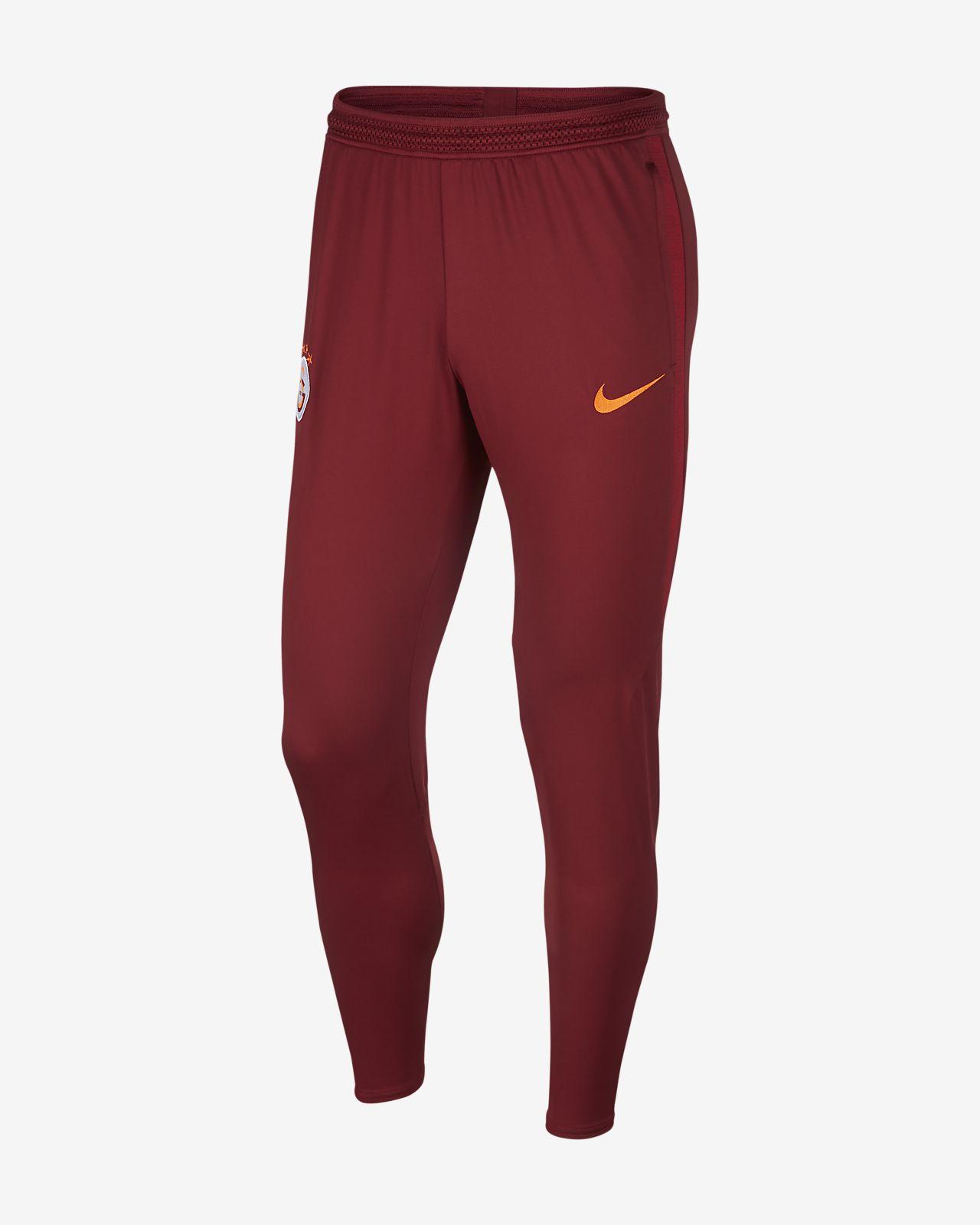 Nike Dri-FIT Galatasaray Strike-fodboldbukser til mænd