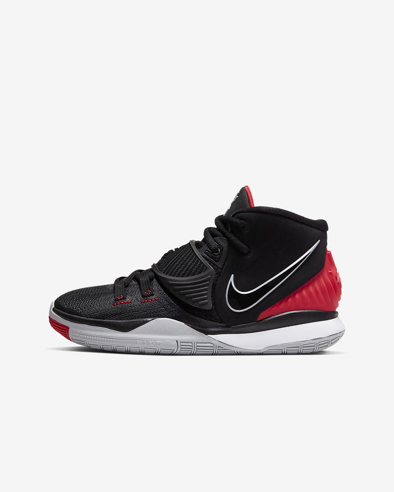 Kyrie 6 大童籃球鞋