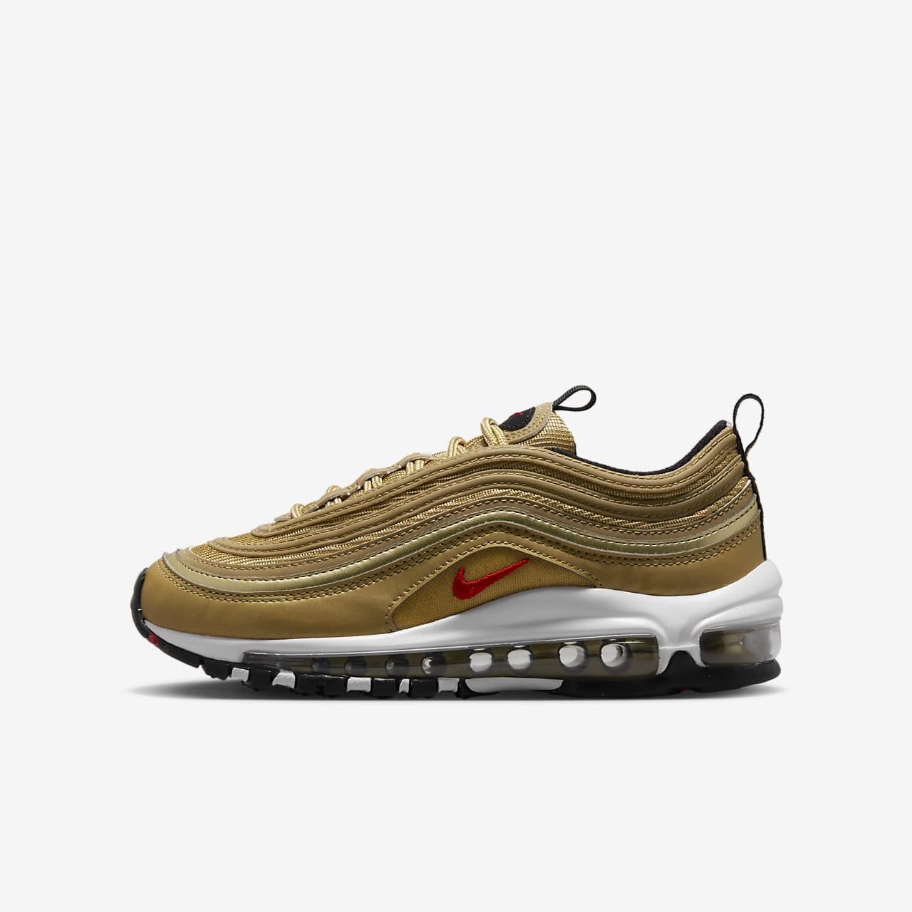 Nike Air Max 97 Infantil