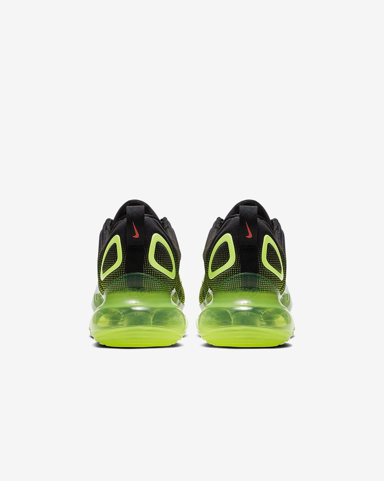reputable site 7f7be 17f6b ... Chaussure Nike Air Max 720 pour Jeune enfant Enfant plus âgé