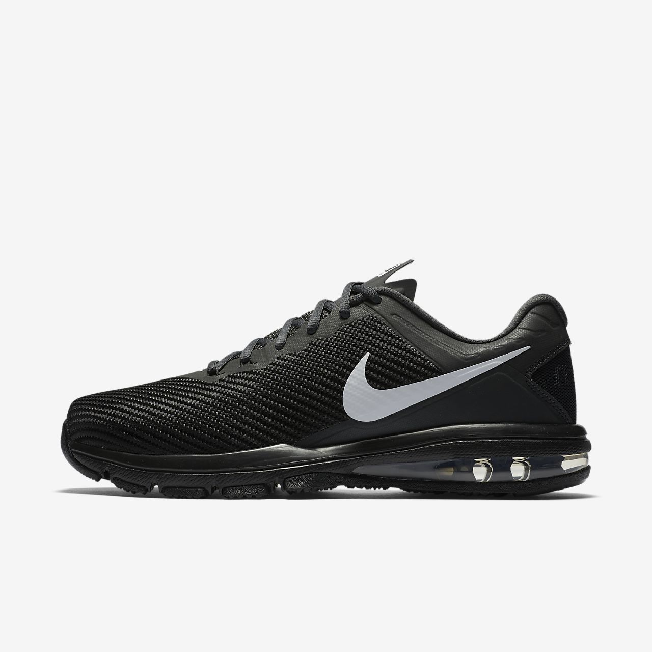 official photos 56960 c4ea5 ... Nike Air Max Full Ride TR 1.5 Men s Training Shoe