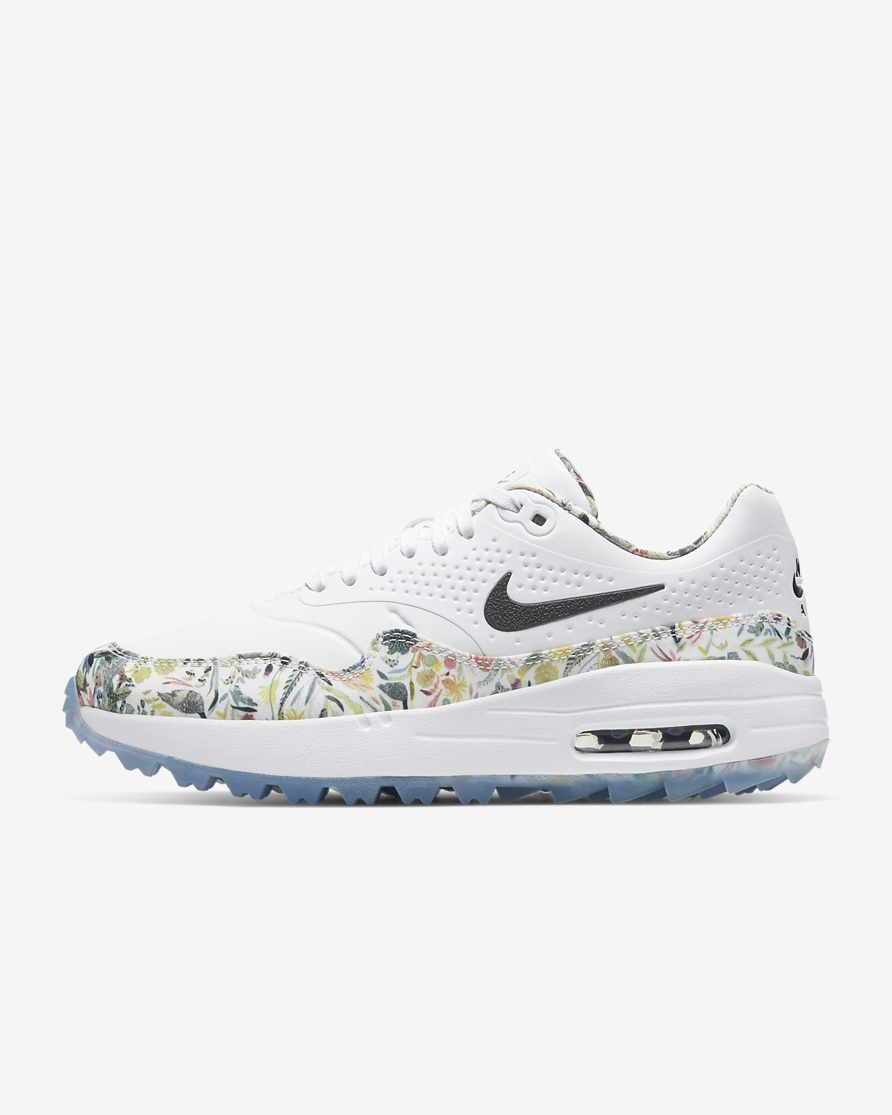 Nike Air Max 1 G NRG Women's Golf Shoe