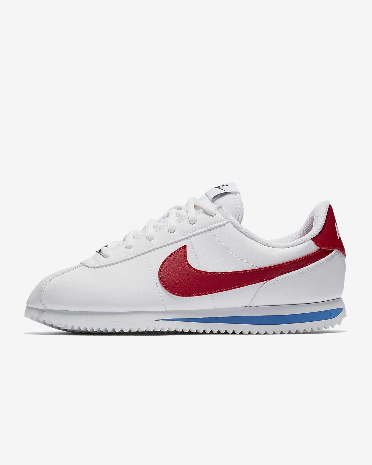 Nike Cortez Basic SL Older Kids' Shoe