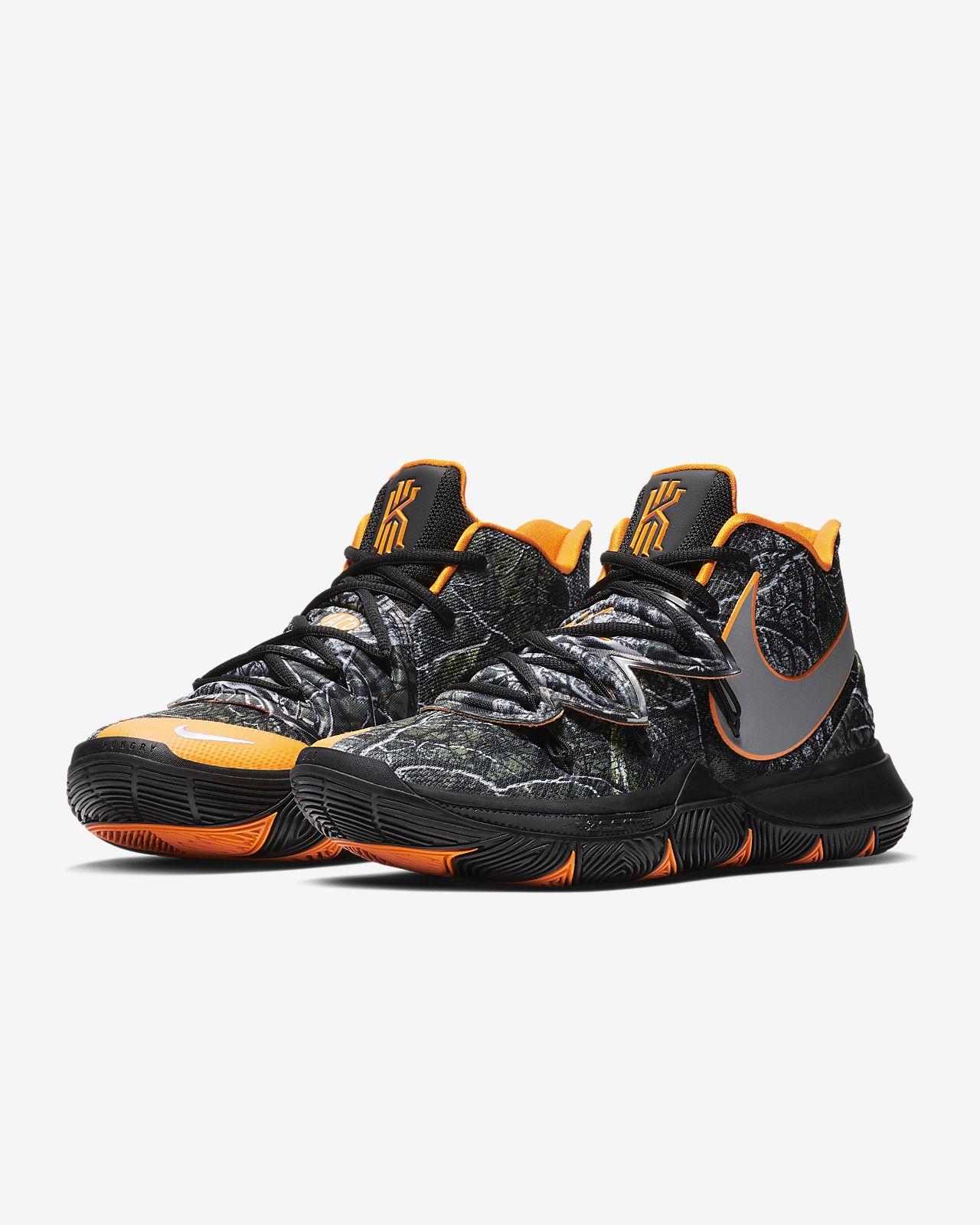 404c1ae3eca9 Low Resolution Kyrie 5 Basketball Shoe Kyrie 5 Basketball Shoe