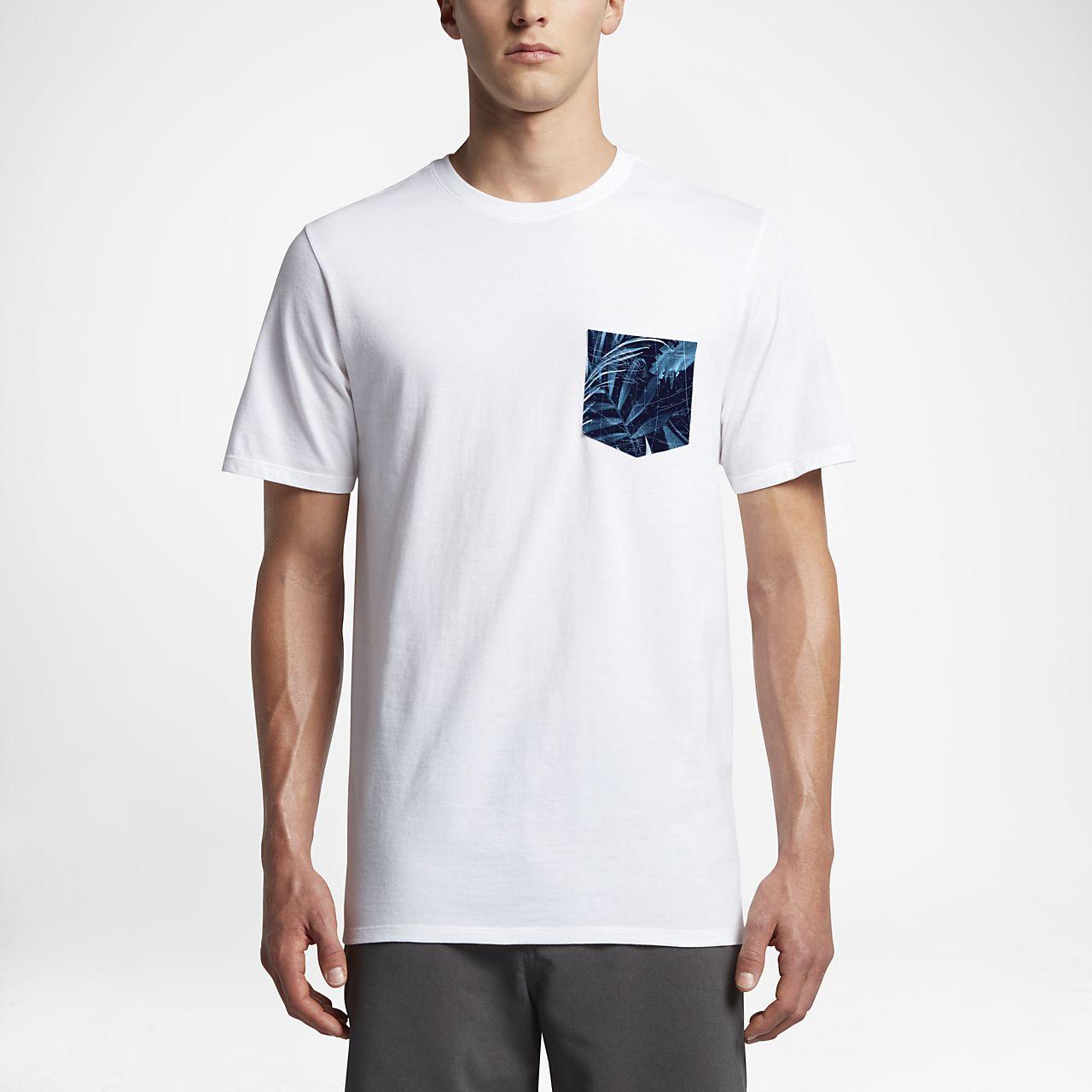 Homme Fr Plot Jjf Tee Pour Hurley Shirt Maps w0qUnUYR