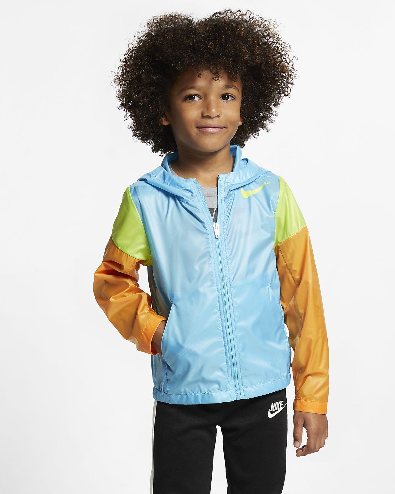 Nike Lightweight 幼童夹克