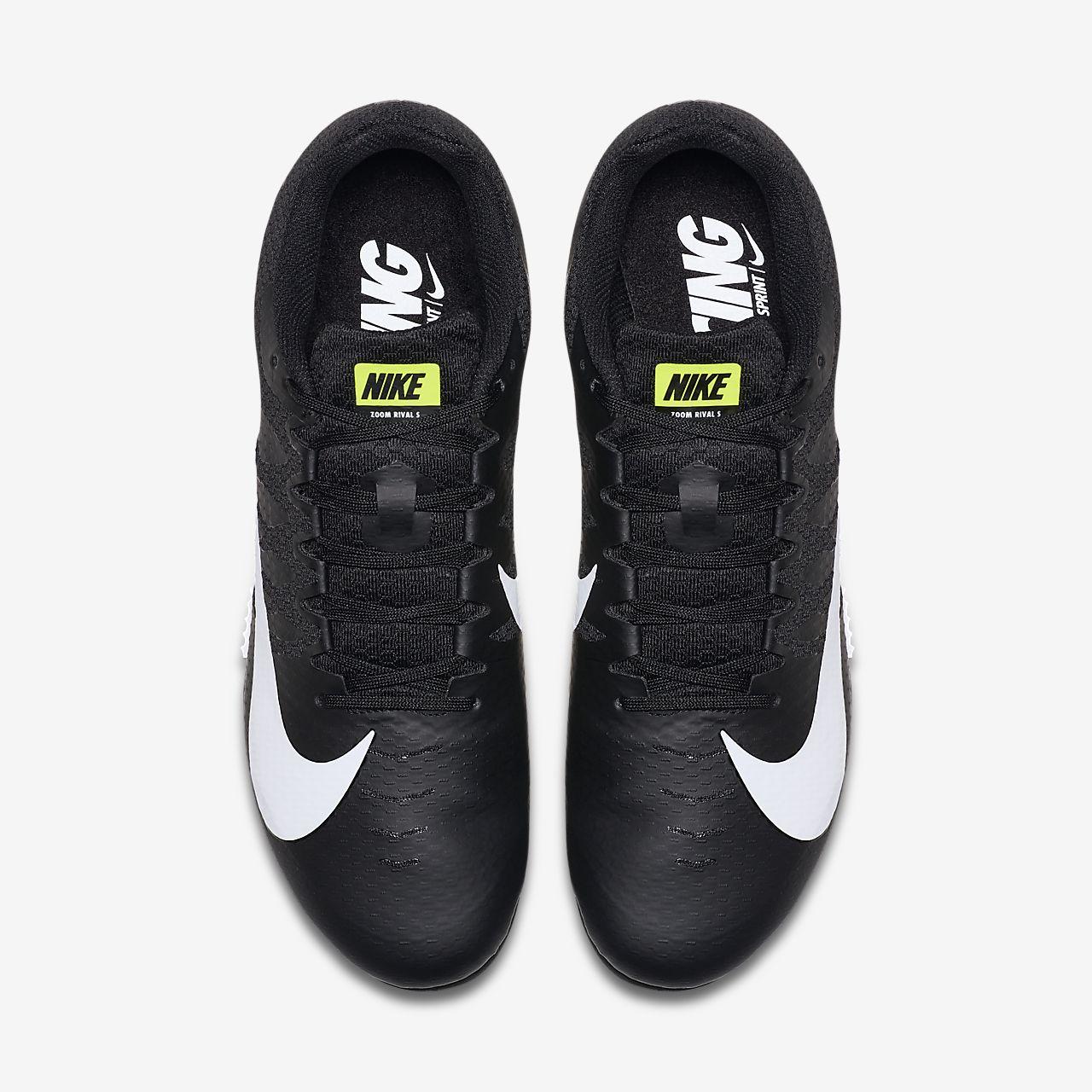 misure scarpe chiodate nike