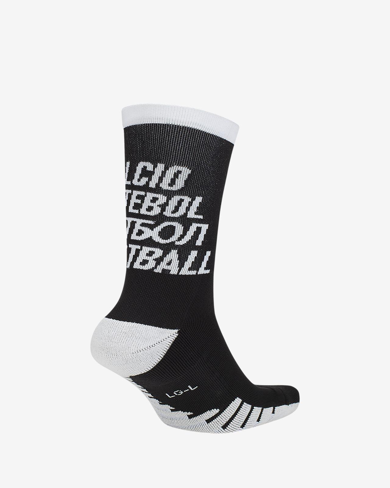bébé acheter correspondant en couleur Chaussettes de football mi-mollet Nike F.C. Squad