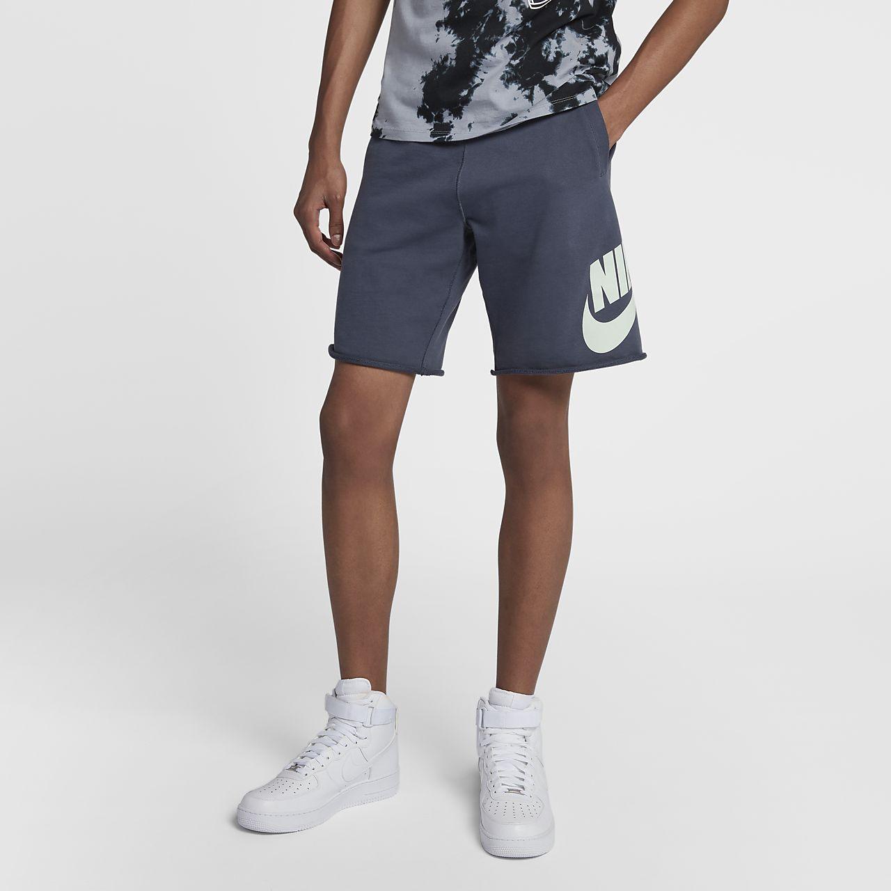... Shorts con logo Nike Sportswear - Uomo
