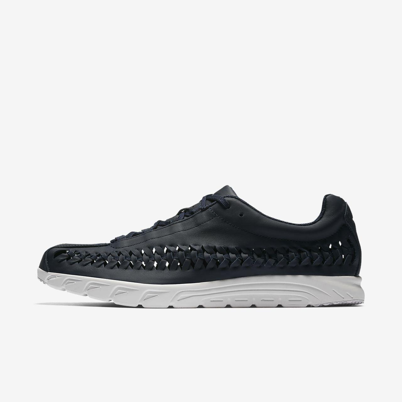 Ανδρικό παπούτσι Nike Mayfly Woven