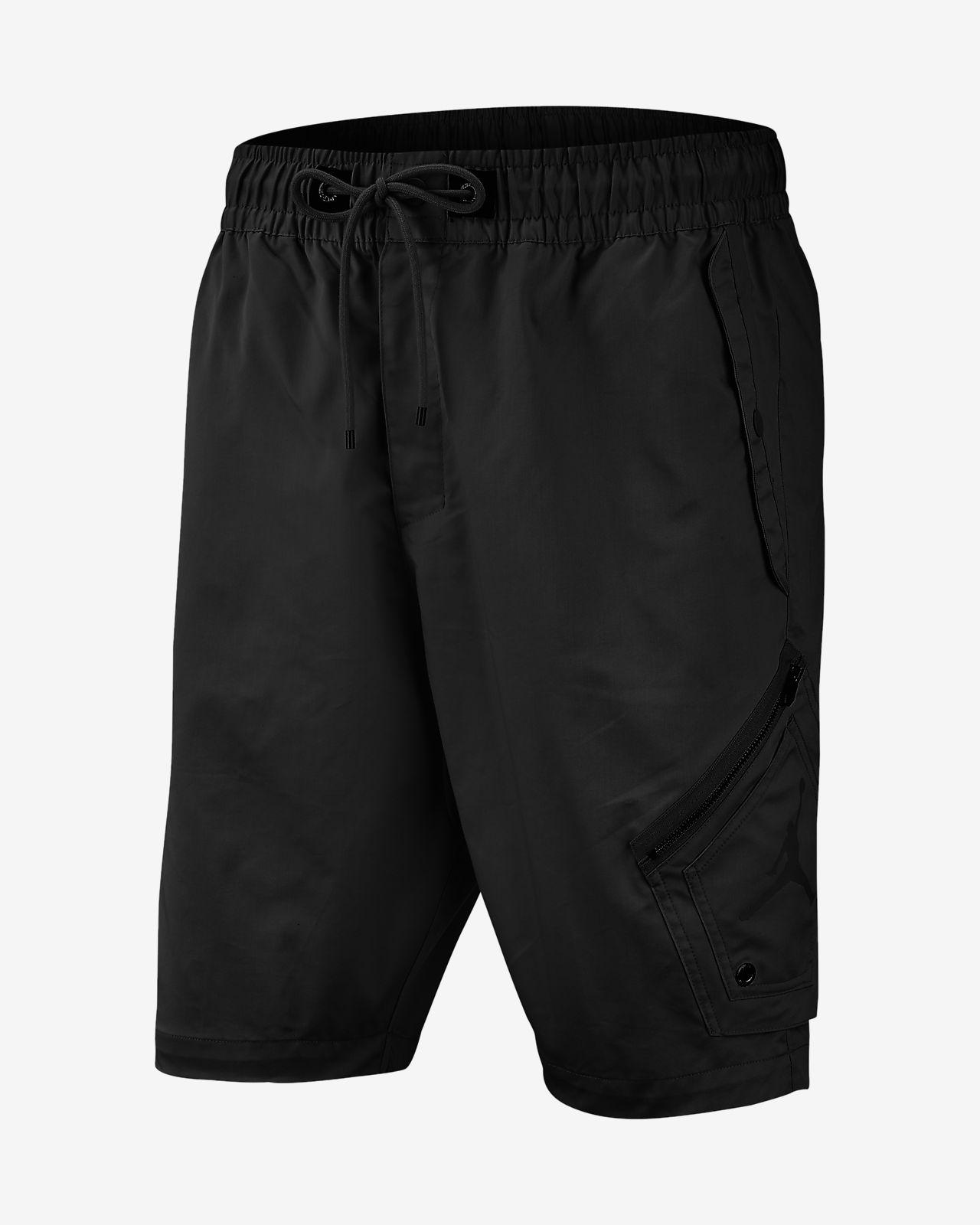 Jordan Wings Pocket 男款梭織短褲