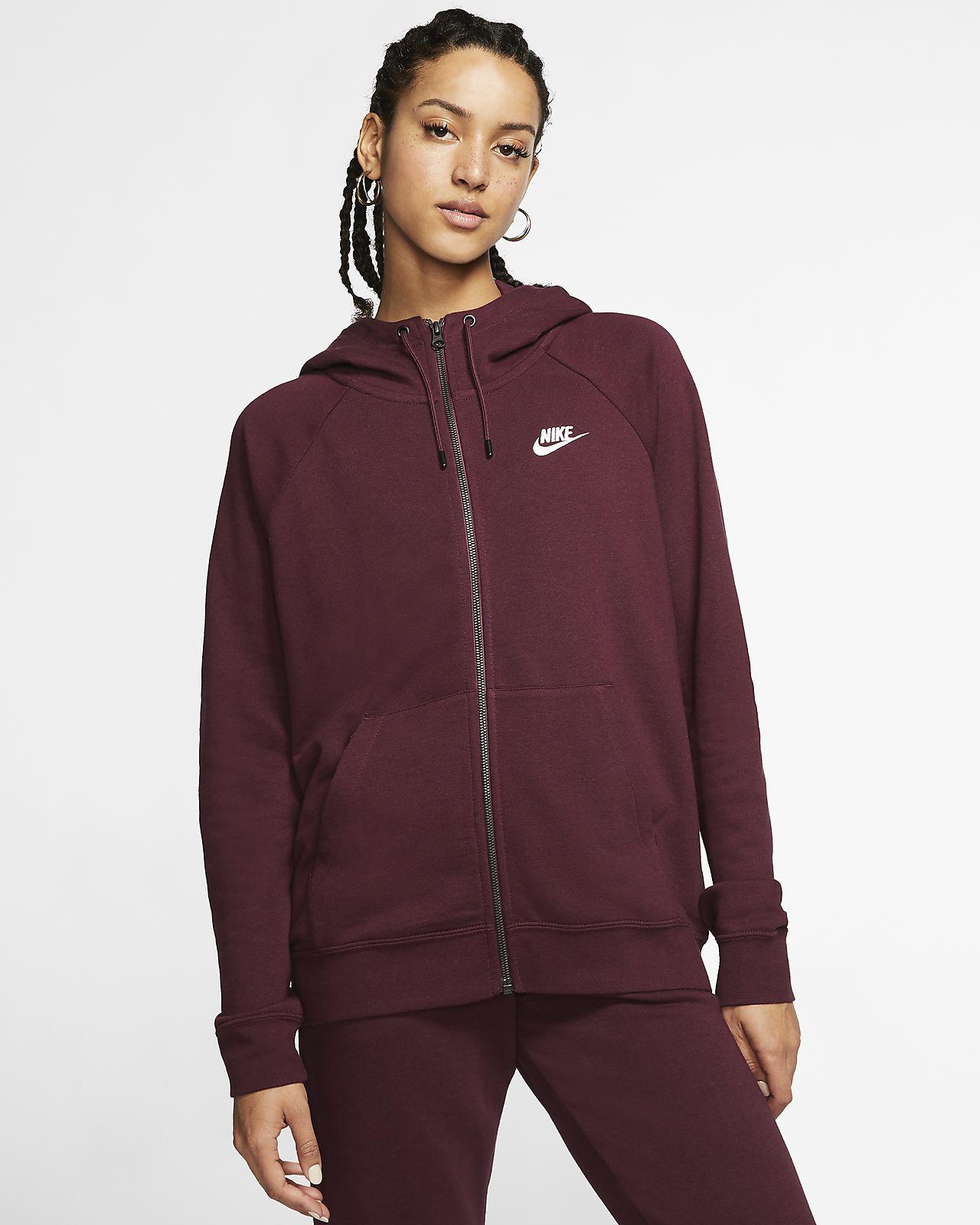 Women's Nike Sportswear Essential Fleece Hoodie |