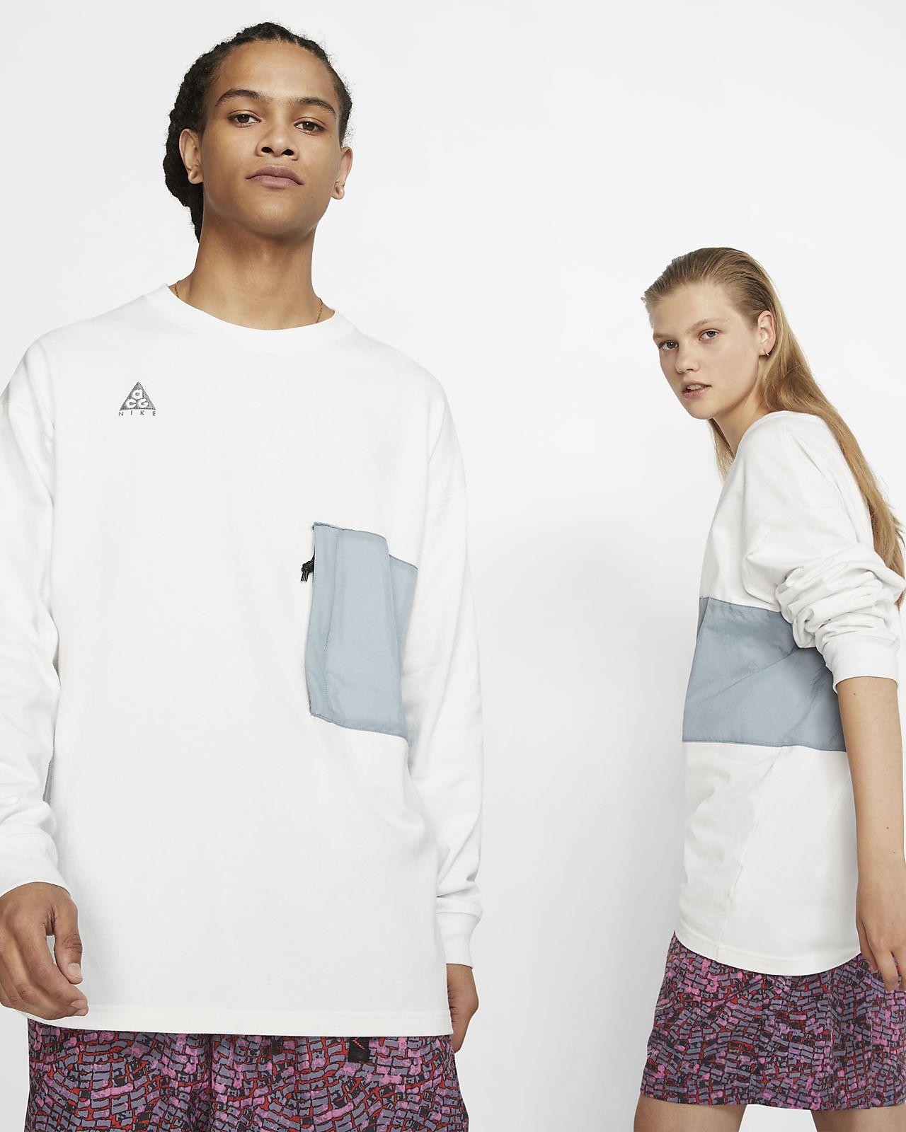 Haut à manches longues Nike ACG