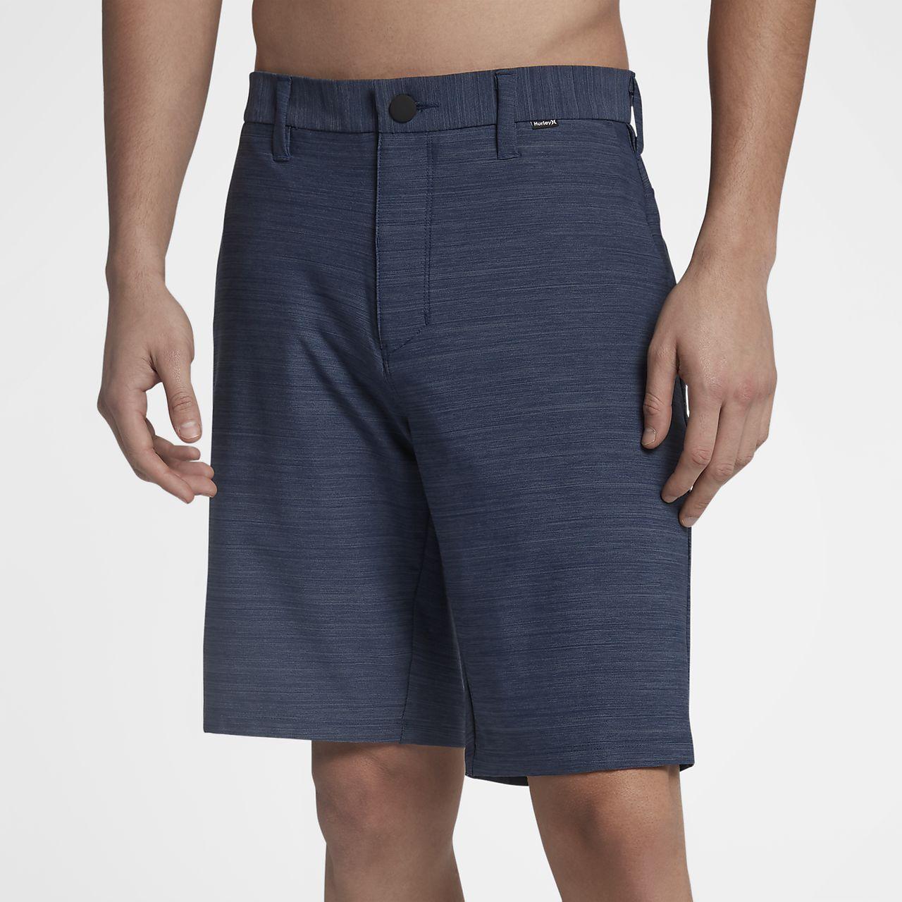 """Hurley Dri-FIT Cutback Men's 21"""" Shorts"""