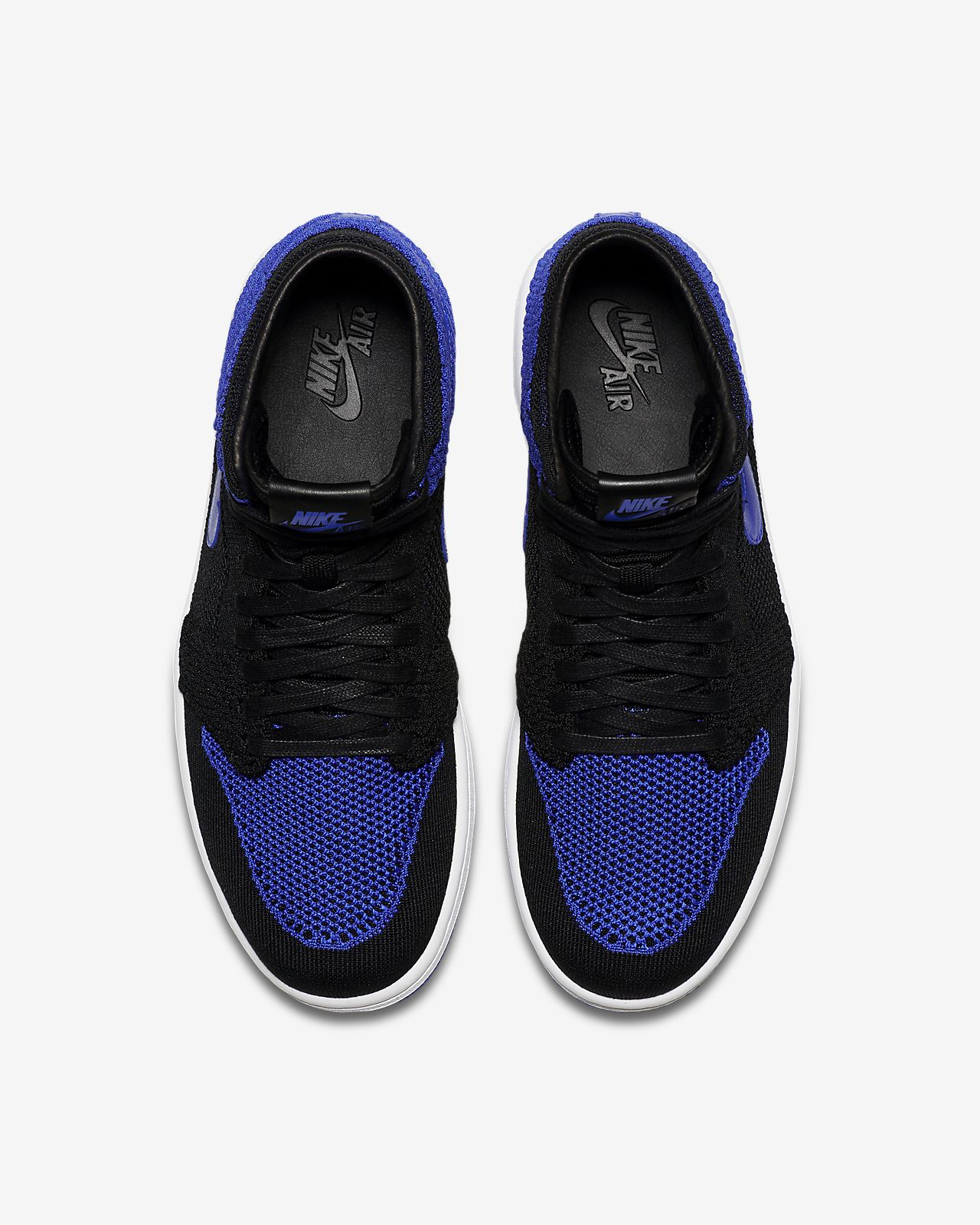 f2a0af39407 Air Jordan 1 Retro High Flyknit Men s Shoe. Nike.com IE