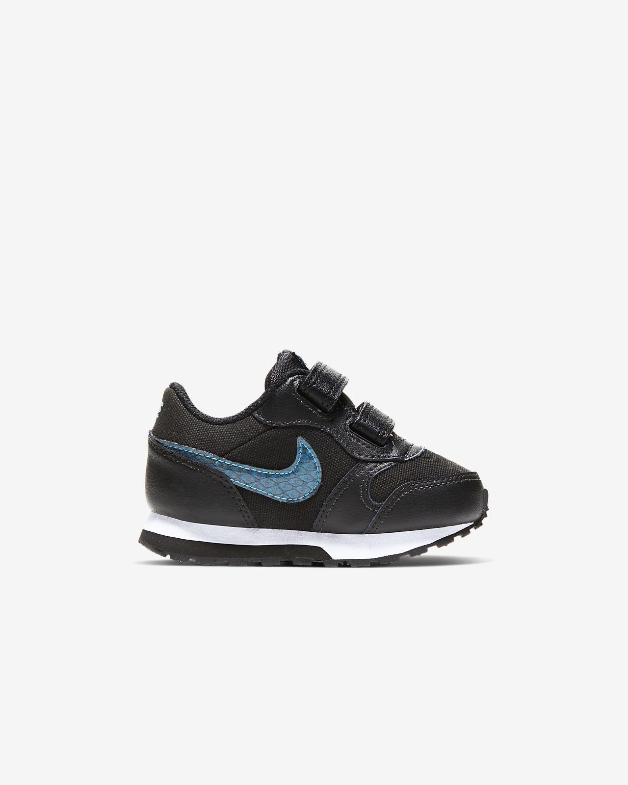 Nike Damen Md Runner 2 Mid Premium Hohe Sneaker