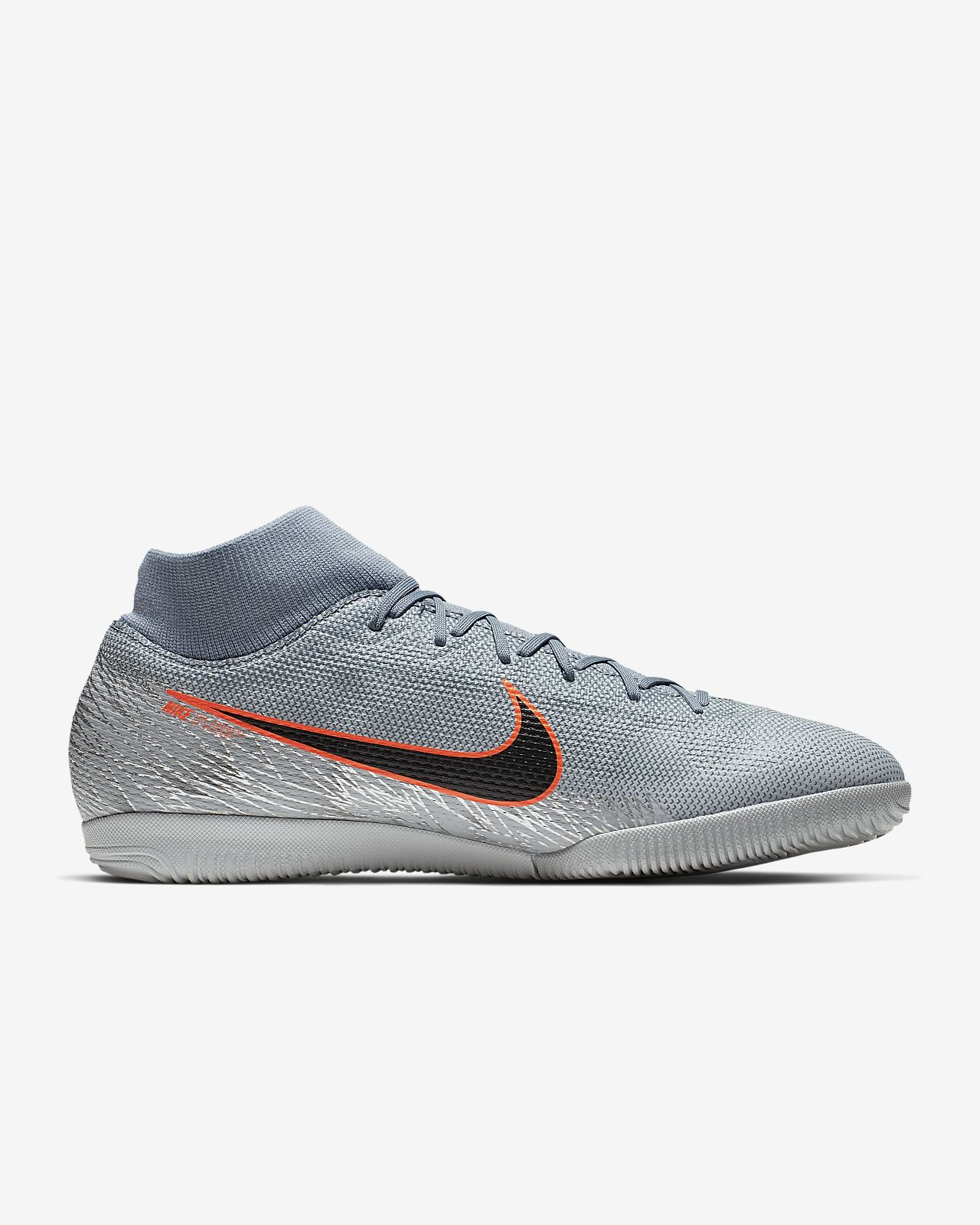 4f1a921ef Nike SuperflyX 6 Academy IC Indoor Court Soccer Cleat. Nike.com